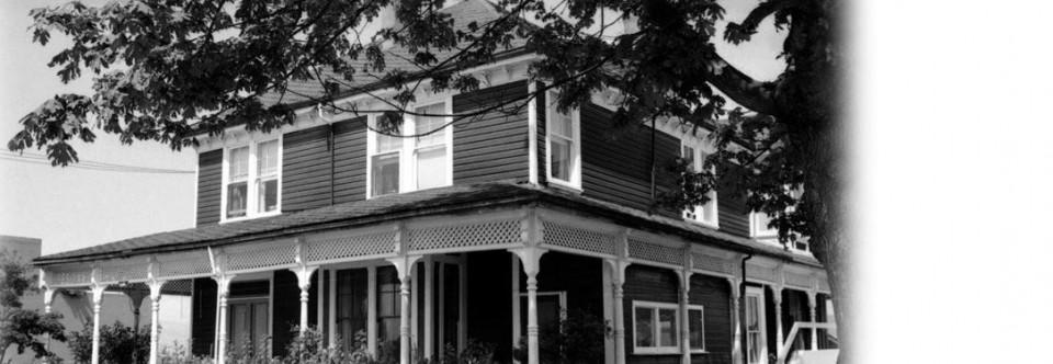 Fairview House 1960
