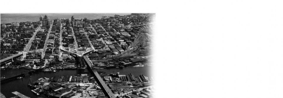 Vancouver 1940′s