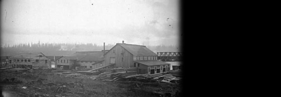 Fairview 1889